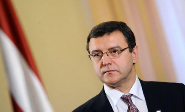 Латвия диктует условия Греции