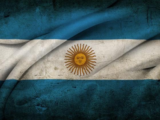 Аргентина— страна с парализованной экономикой