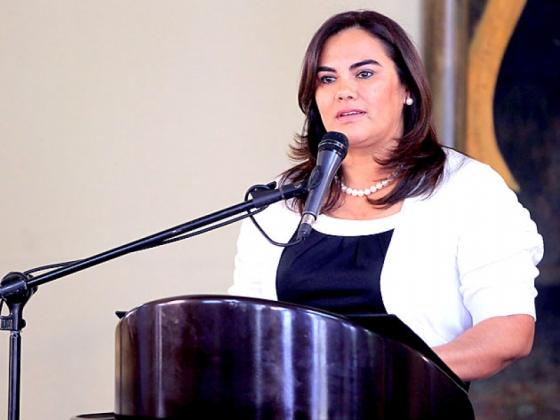 Роса Елена Бонилья де Лобо.