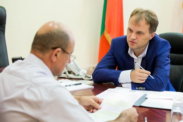 Президент ПМР поручил КГБ разоблачать оппозиционеров-«дезинформаторов»