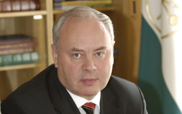 Глава парламента Башкирии: Лимитирование ЛПХ требует учета мнения регионов