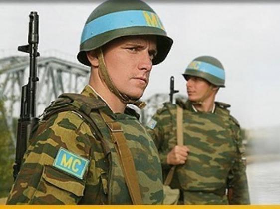 Румынский эксперт: Мир в Приднестровье – заслуга российских миротворцев