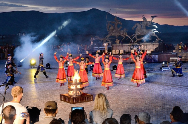 В Туве делают ставку на развитие событийного и этнографического туризма. Фото: gov.tuva.ru