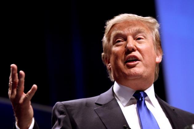 Трамп признал: США «катятся к чертям»