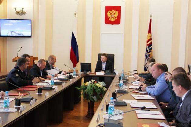 В Ивановской области пройдут масштабные учения спасателей