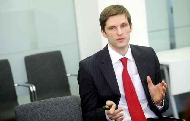 Дайнис Гашпуйтис эксперт Латвии.