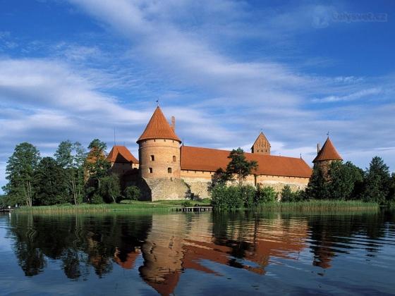 Литва.