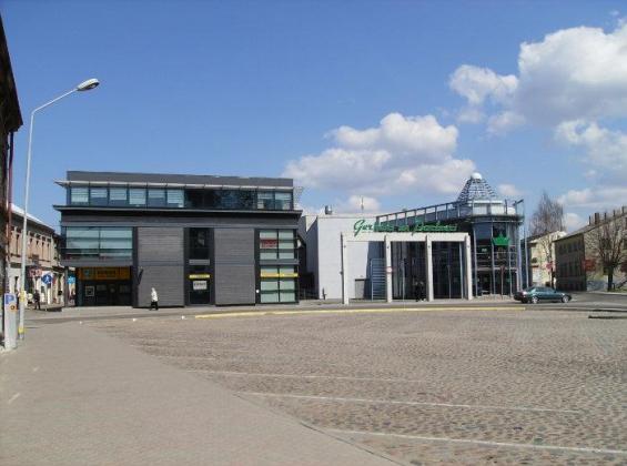 Латвийская розничная сеть закрывает магазины