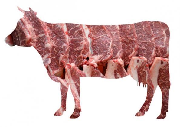 Ленобласть выходит на рынок мраморной говядины