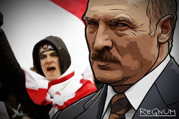 Лукашенко создаёт комиссии по противодействию экстремизму и терроризму