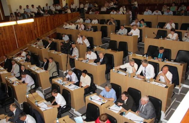 Депутаты на Алтае рассмотрят вопрос о смене часового пояса