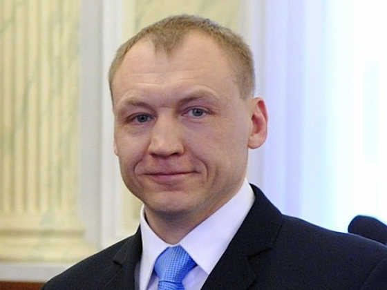 МИД Литвы осудил приговор эстонцу Эстону Кохверу