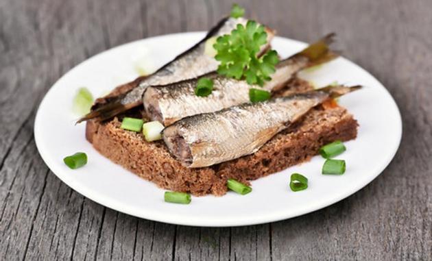 Латвия не сделала перевод отчета по поставкам рыбной продукции в Россию
