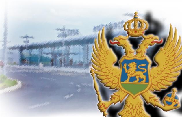 Аэропорты Черногории за 7 месяцев приняли почти миллион пассажиров. Коллаж ИА REGNUM