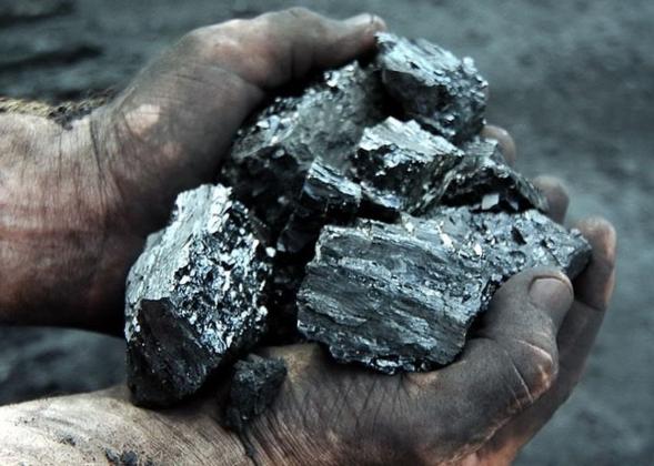 Украина начала поставки угля из зоны «АТО»