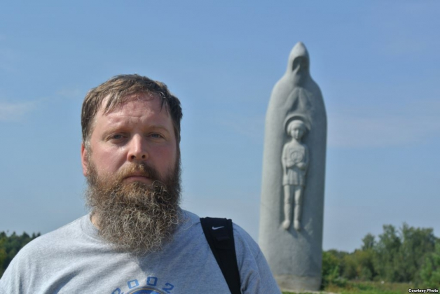 Священник из Луганска лишен права на проживание в России по инициативе ФСБ