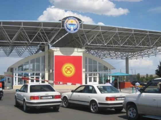Пошлины на ввоз киргизских авто в Казахстан отменят к 2025 году