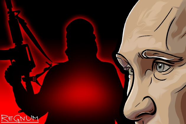 Внешние силы готовят кадры и структуры для диверсий в Крыму.