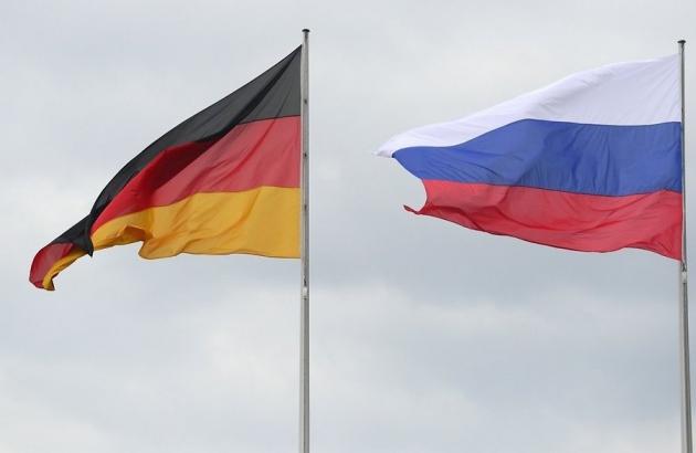 В Пскове в октябре пройдут Дни Германии
