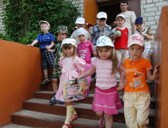 В Татарстане эвакуировали детсад из-за зажигательного устройства