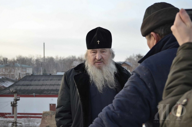 Митрополит Феофан (Ашурков).