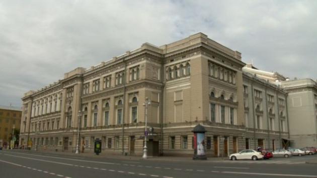 И.о.ректора петербургской консерватории надеется на поддержку коллектива