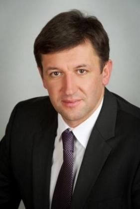 Павел Ростовцев. Фото: krasnoyarsk-gorsovet.ru