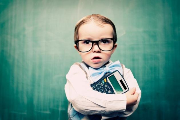В 2016 года в российских школах введут урок финансовой грамотности