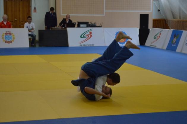 Спартакиада инвалидов. Фото с сайта Минспорта Чувашии