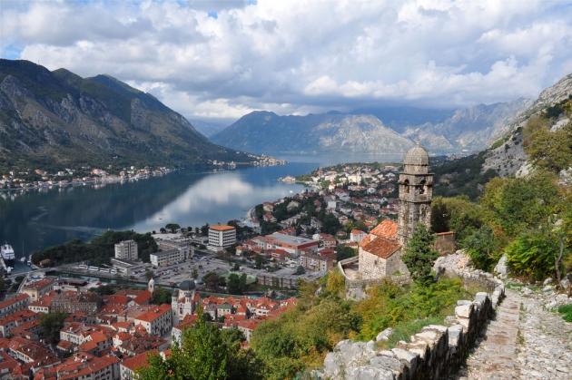 Минимальная потребительская корзина в Черногории стоит 804,6 евро