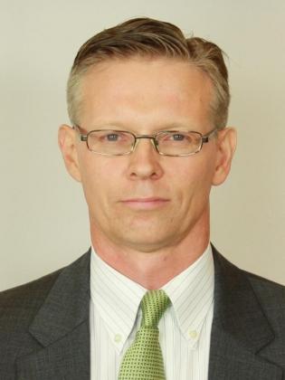 Новым послом Швеции в России стал бывший шеф политики безопасности