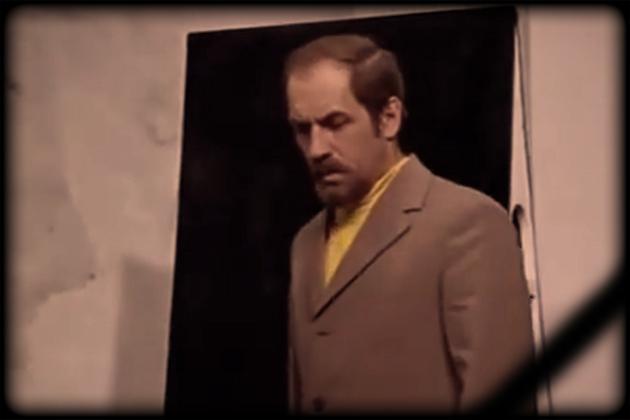 Лев Дуров. Цитата из х/ф «Москва-Кассиопея» (реж. Р. Викторов, 1973)