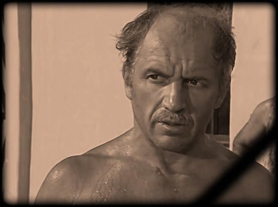 Лев Дуров. Цитата из х/ф «Не бойся я с тобой» (реж. Ю. Гусман, 1981)