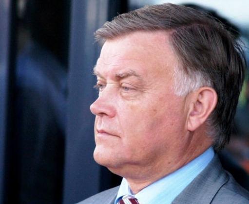 Опубликовано постановление об освобождении главы РЖД Якунина от должности