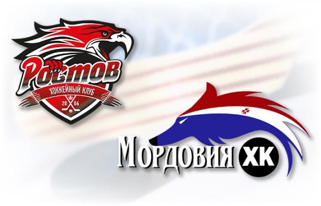 В Саранске откроют сезон нового турнира – Первенства ВХЛ