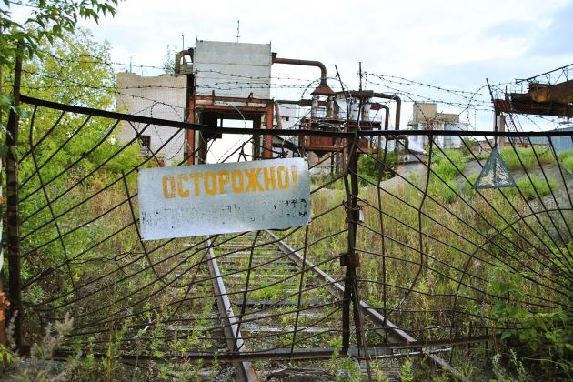 Завод строительных материалов г. Барнаул.