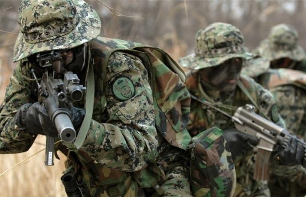 Южная Корея пригрозила Северной «жестким возмездием»