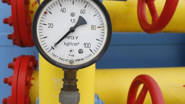 Брюссель: Киев не может создать условия для транзита газа в ЕС зимой