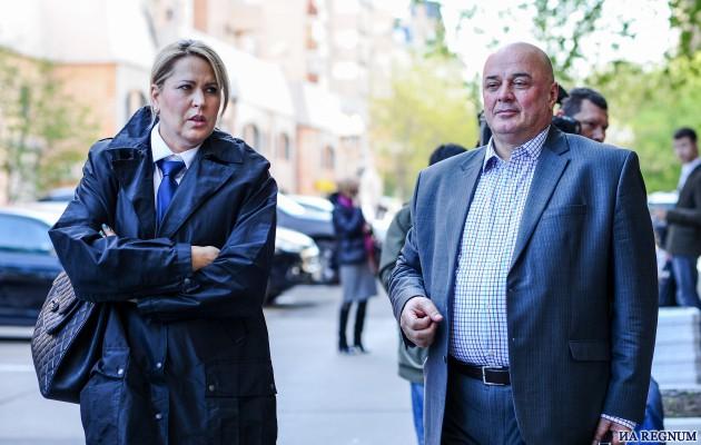 Рассмотрение ходатайства Васильевой отложено до 25 августа