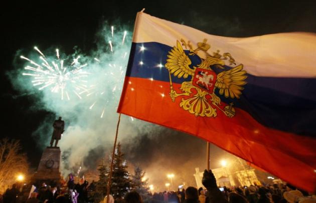 Государственным флагом гордятся 67% жителей России: опрос