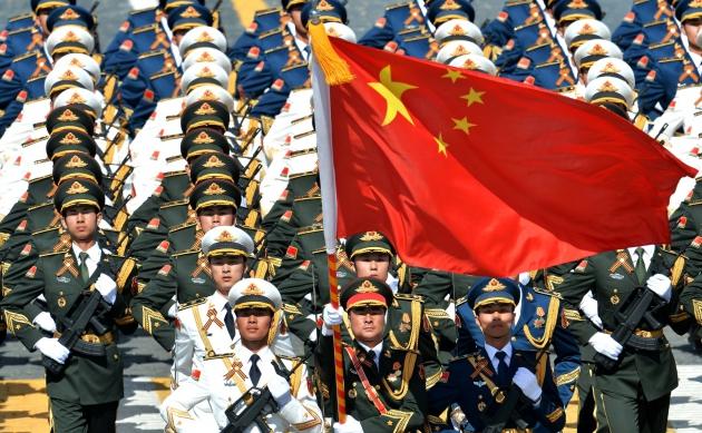 Самым почетным гостем на параде в Китае станет Путин