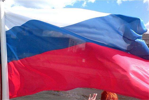 Мурманчане хором исполнят гимн в День флага России