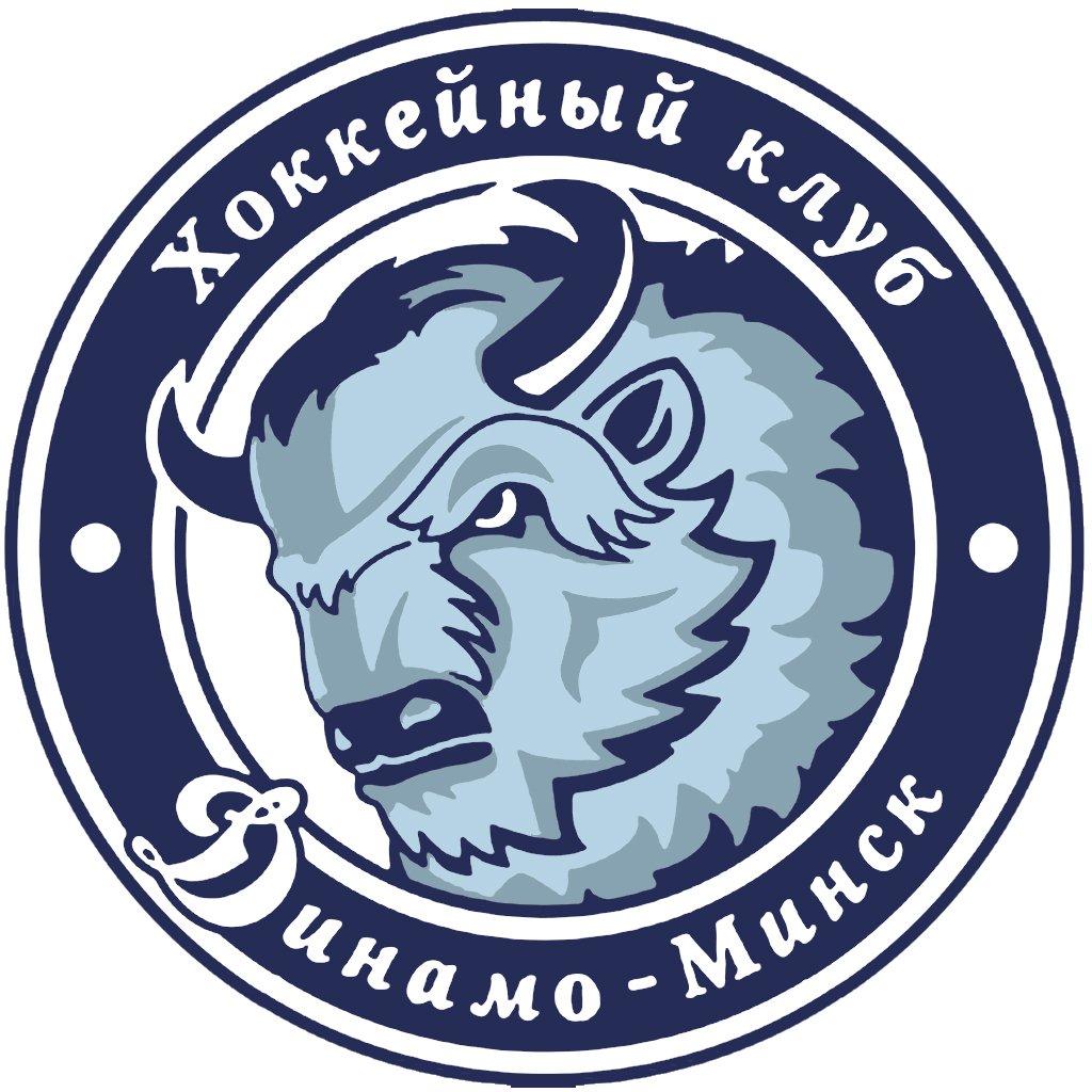 Хоккейный клуб динамо минск