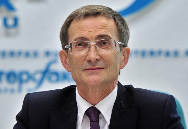 Николай Левичев.