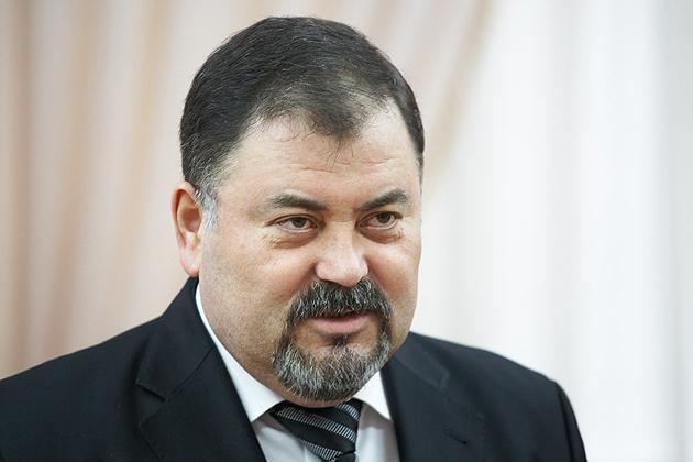 Анатолий Шалару.