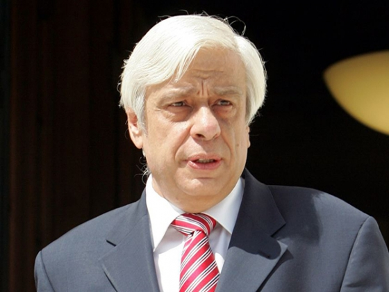 Председатель греческого парламента обвинила Ципраса в нарушении конституции