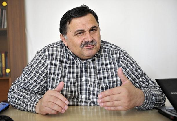 Валерий Хатажуков.