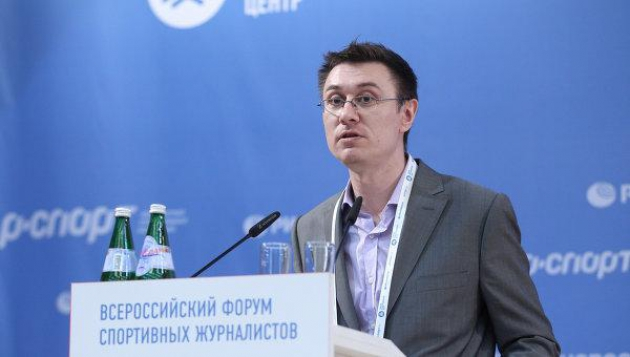 Главный редактор «Матч-ТВ» не сработался с Канделаки— СМИ