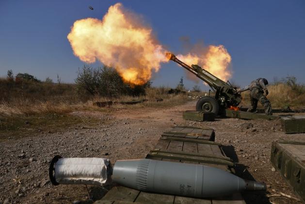 «Тактика «ни мира, ни войны» убийственна для республик Донбасса»