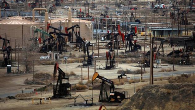 Bloomberg: сланцевая отрасль в США ностальгирует по кризису 2008 года